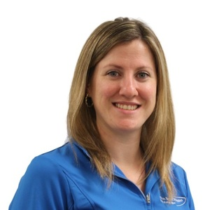 Picture of Tiffany Blouin Regional Manager at the Action Sport Physio Montreal West clinic