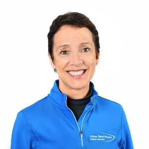Picture of Élise Gingras Osteopath at the Action Sports Physio Piedmont/Saint-Sauveur clinic