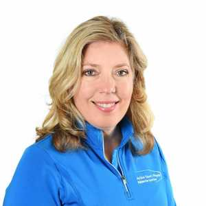 Picture of Liliane Holtmann Senior Physiotherapist at the Action Sports Physio Montreal - Downtown clinic