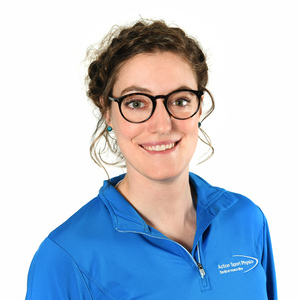 Photo de Félixe Dionne  à la clinique Action Sports Physio Montréal - Centre-Ville