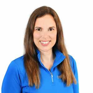 Picture of Caroline Vinet Chiropractor at the Action Sports Physio Piedmont/Saint-Sauveur clinic