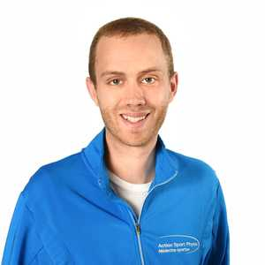 Picture of Christian Lord Physiotherapist at the Action Sports Physio Boucherville clinic