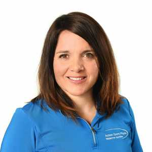Picture of Marie-Josée Morneau Physiotherapist at the Action Sports Physio Boucherville clinic