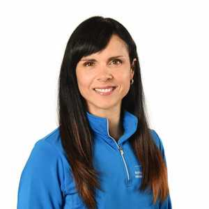 Photo de Isabelle Morneau Physiothérapeute à la clinique Action Sports Physio Boucherville