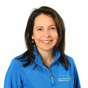 Picture of Annie Dessureaux Executive Assistant at the Action Sports Physio Boucherville clinic
