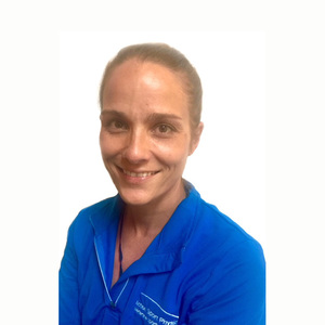 Picture of Geneviève Lavoie Acupuncturist at the Action Sports Physio Boucherville clinic