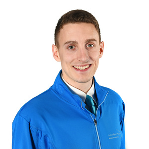 Picture of Gabriel Léonard Kinesiologist at the Action Sport Physio Boucherville clinic