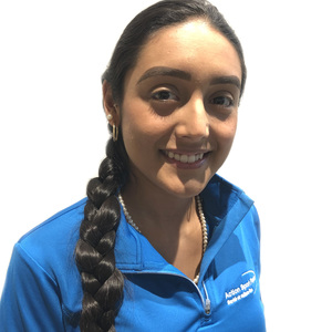 Picture of Eleonor Ramos Secretary at the Action Sports Physio Blainville clinic