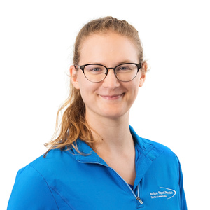 Picture of Marie-Ève Filion Physiotherapist at the Action Sports Physio Saint-Jérôme clinic