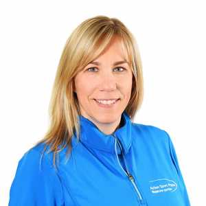 Photo de Kim Pantridge Vice-président(e) de l'administration à la clinique Action Sports Physio Montréal - Centre-Ville