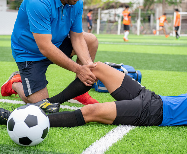 Sports Injuries Rehabilitation 101