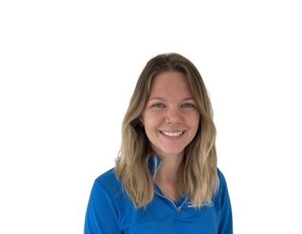 Picture of Cindy Vallée Massage Therapist at the Action Sport Physio Île Perrot and Valleyfield's clinics