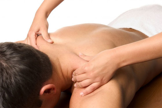 Picture of the Sports-Massage-Therapy's service