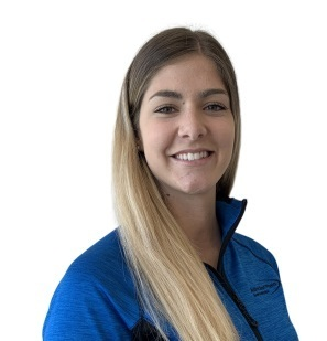 Picture of Laurence Legault Physiotherapy Technologist (Physical Rehabilitation Therapist) at the Action Sport Physio Valleyfield's clinic