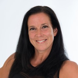 Picture of Lucie Bisson Massage Therapist at the Action Sport Physio Laval West and Laval-Duvernay clinics