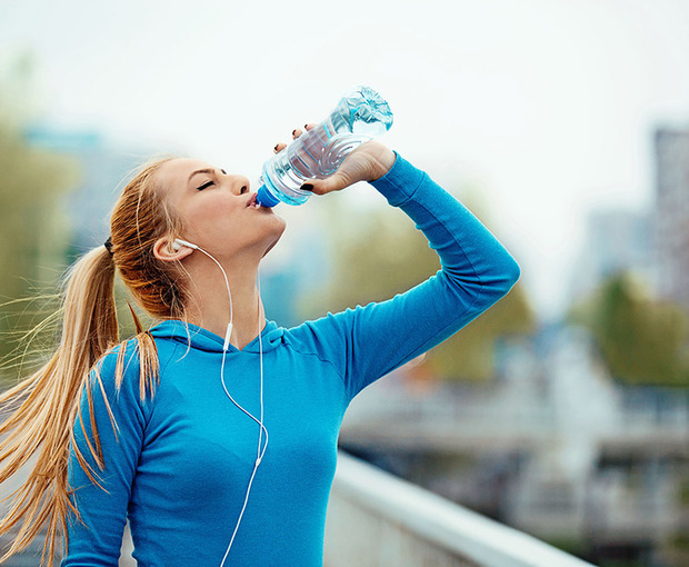 Running and Triathlons: the Right Foods Before and During a Run