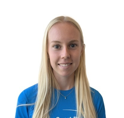 Picture of Sophie Boutin Assistant Therapist at the Action Sports Physio Vaudreuil-Dorion clinic