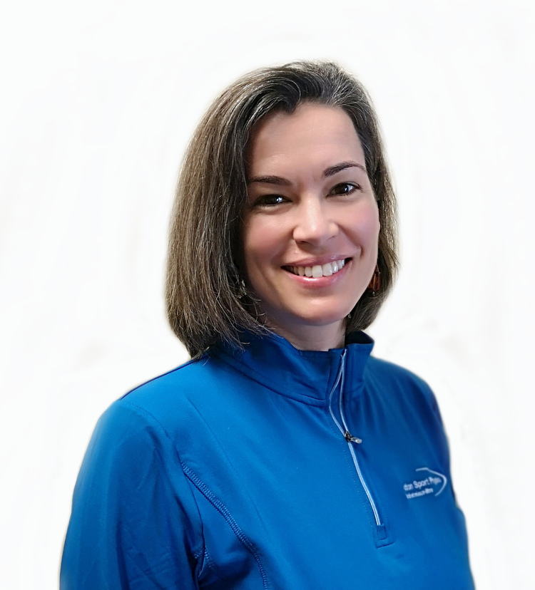 Picture of Marie-Julie Rivest Massage Therapist at the Action Sport Physio Saint-Bruno clinic