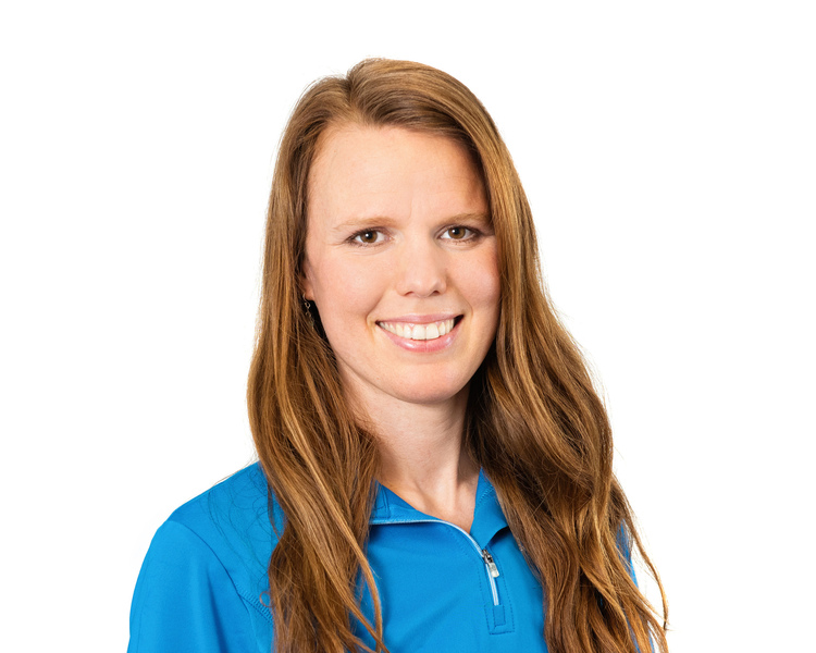 Picture of Audrey Durocher Physiotherapist at the Action Sport Physio Saint-Jérôme clinic