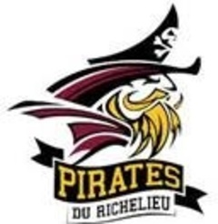 Logo of Les Pirates du Richelieu