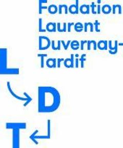 Logo of Laurent Duvernay-Tardif Foundation