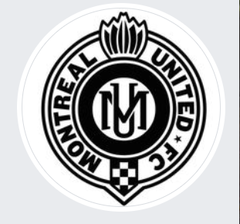 Logo do Montréal United FC