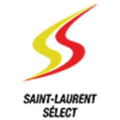 Logo de Club d'athlétisme Saint-Laurent Sélect