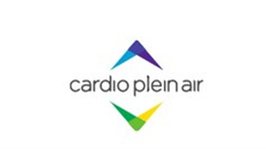 Logo of Cardio Plein Air