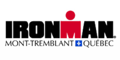 Logo of Ironman Mont-Tremblant