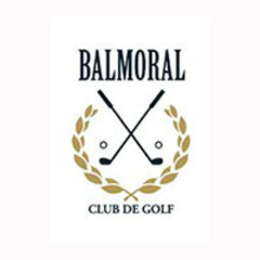 Logo of Balmoral Golf Club