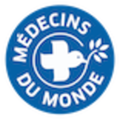Logo of Doctors of the World Canada