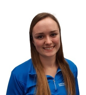Picture of Amélie McMahon-Quesnel Physiotherapist at the Action Sports Physio Laval West (Ste-Dorothée) clinic