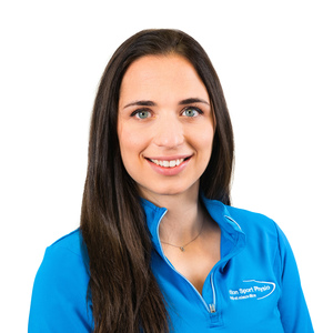 Picture of Sabrina Arasimowicz Nutritionist at the Action Sport Physio Rivière-des-Prairies and Saint-Léonard clinics