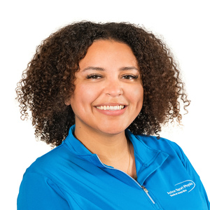Picture of Alexia Edwards Receptionist at the Action Sport Physio Montreal - Downtown clinic