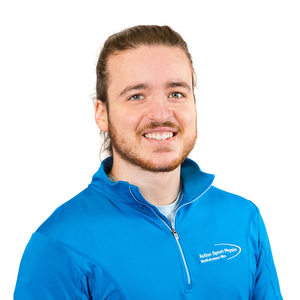 Picture of Pascal Albert Physiotherapist at the Action Sport Physio Sherbrooke clinic