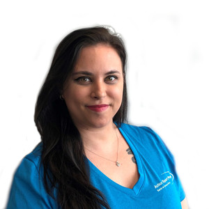 Picture of Natalia Hernandez Customer Care Representative at the Action Sport Physio LaSalle clinic