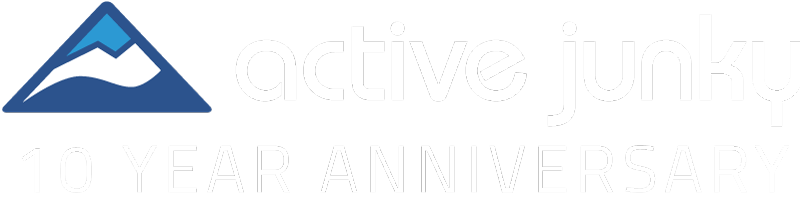 Active Junky Logo