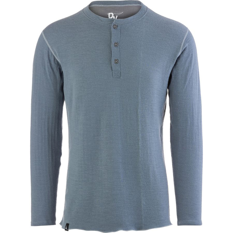 Duckworth Comet Henley Shirt