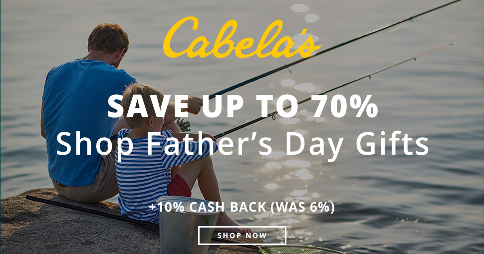 Cableas (10%) Shop Father's Day Gifts & Save up to 70%