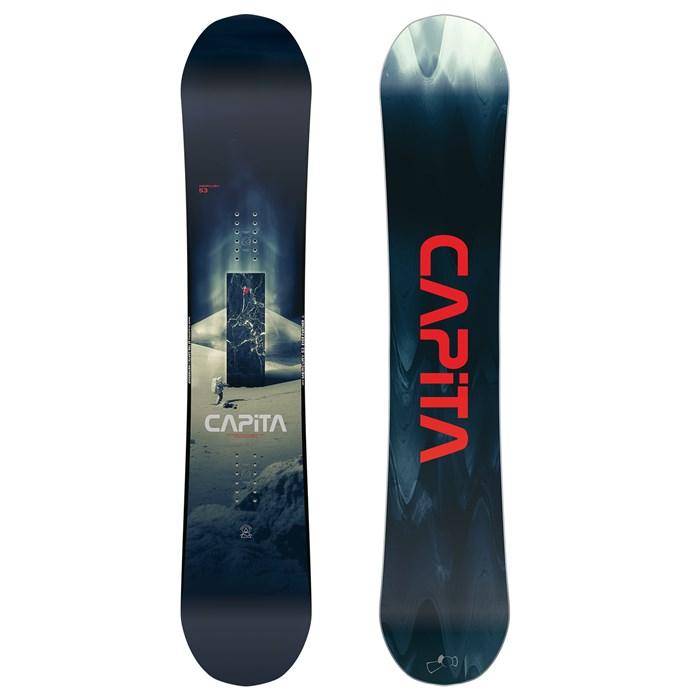 Capita mercury snowboard 2018 153