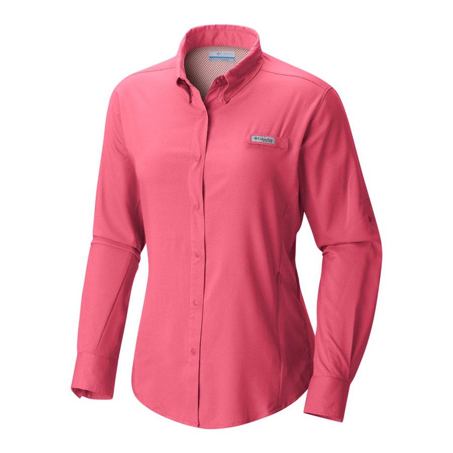 429f2e36a27 Columbia PFG Tamiami II Long Sleeve Shirt