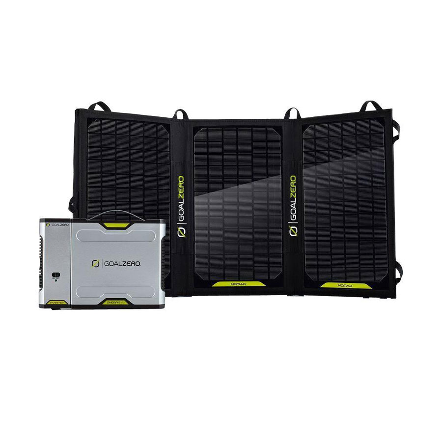 Best portable solar options