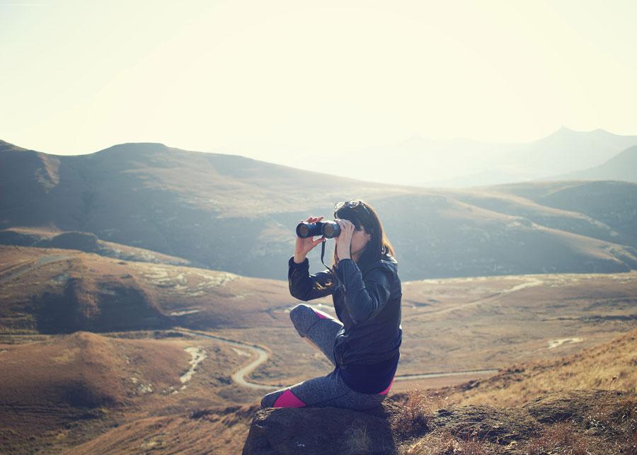Best Travel Binoculars For Birding