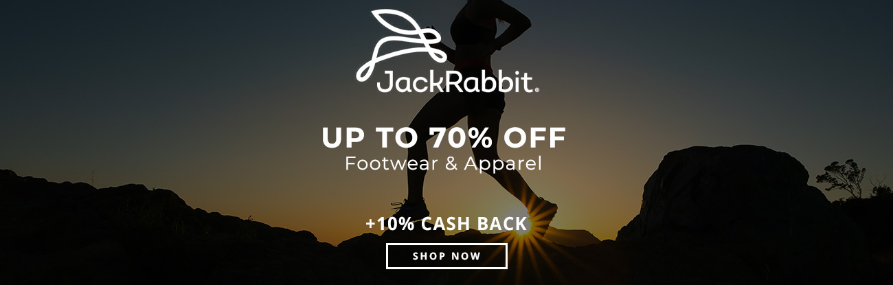 Up to 70% off Footwear & Apparel