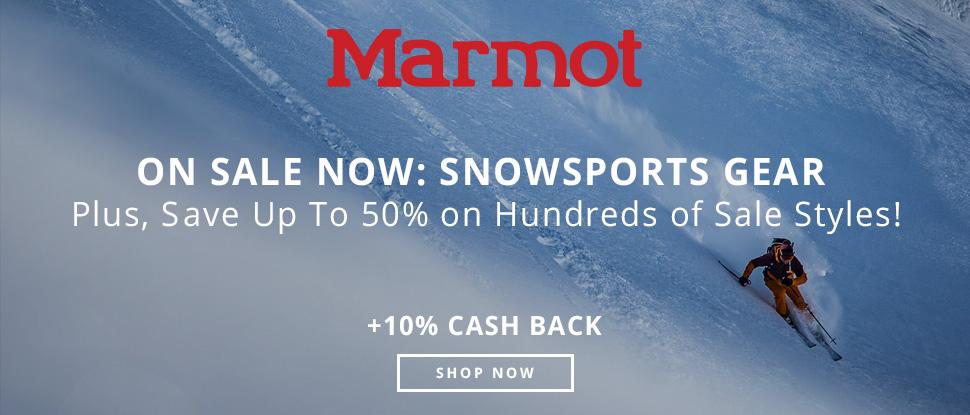 ON SALE NOW: SNOWSPORTS GEAR