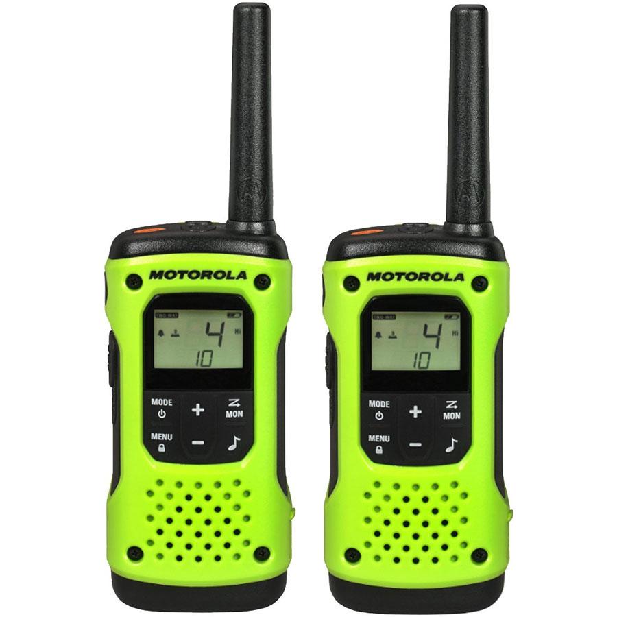 Motorolat600