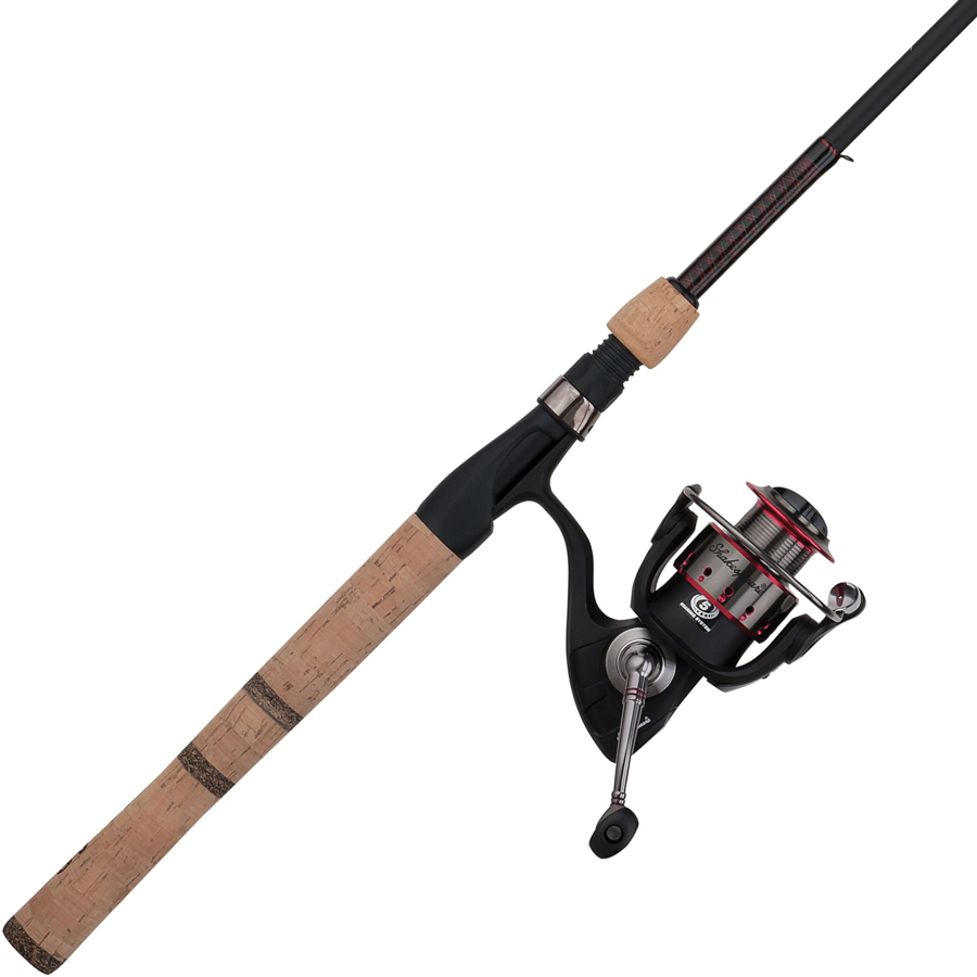 Ugly stik rod