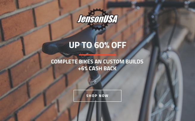 Jenson USA Sale