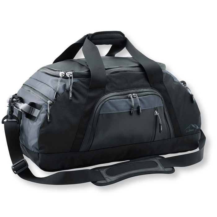 Ll bean medium excursion duffle