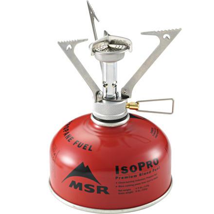 Msr micro rocket